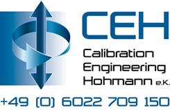 CEH Messtechnik Logo